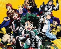 My Hero Academia | Shonen Jump publica videos musicales por su 5to aniversario