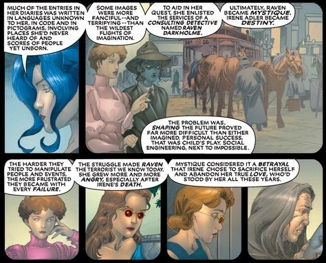 mystique-destiny