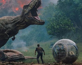 Netflix anuncia una serie spin off de Jurassic World