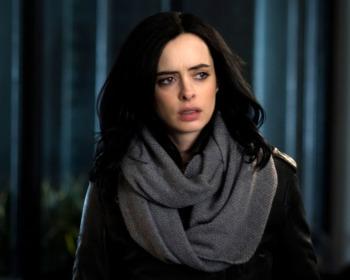 ¡Netflix revela nuevo trailer de Jessica Jones!