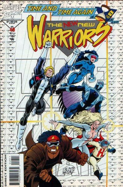 new-warriors