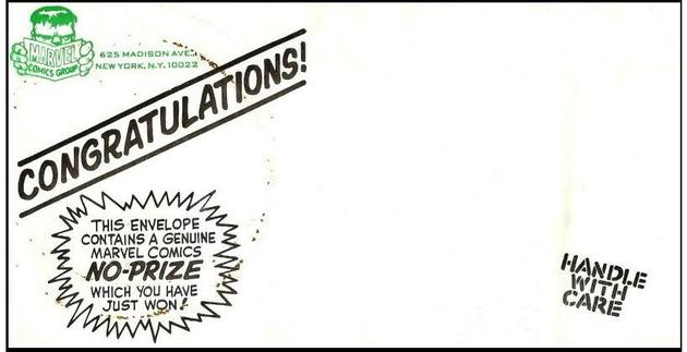 no-prize