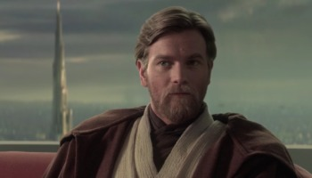 Obi-Wan Kenobi   ¡Ewan McGregor podría regresar al papel!