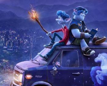 Onward | ¡El nuevo largometraje de Pixar ya tiene trailer!