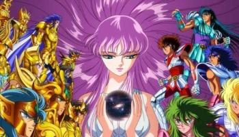 Saint Seiya   ¿Cuál es el orden cronológico del anime de Los Caballeros del Zodíaco?