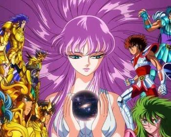 Saint Seiya | ¿Cuál es el orden cronológico del anime de Los Caballeros del Zodíaco?