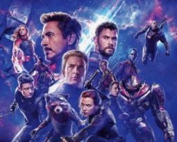 Orden cronológico de las películas de Marvel (con infografía)