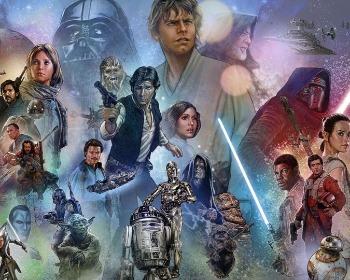 Star Wars | Orden cronológico