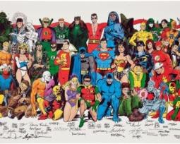 Todas las películas de DC (clásicas y seriales) antes del DCEU