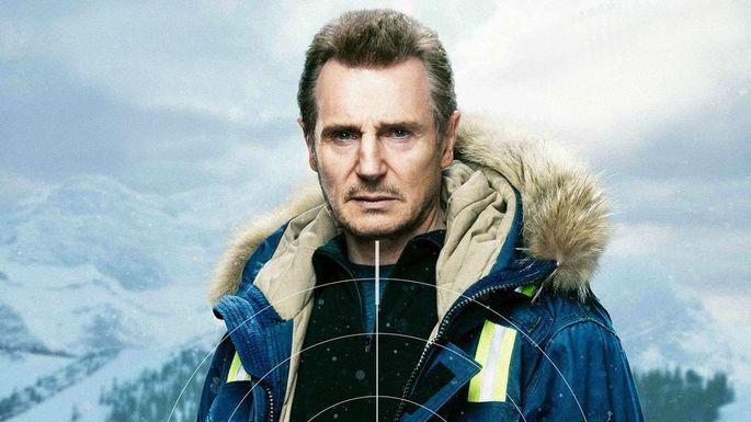 Películas de acción - Cold Pursuit