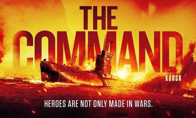 Películas de acción - The Command
