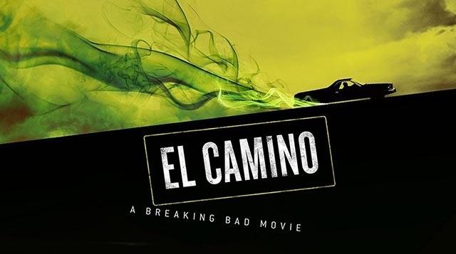 Películas de acción - El Camino Breaking Bad