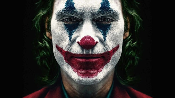 Películas de acción - Joker
