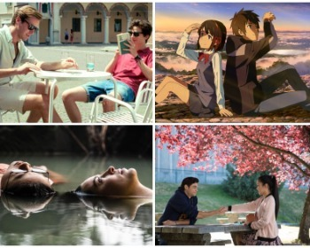 Las 17 mejores películas de amor juvenil para ver en Netflix