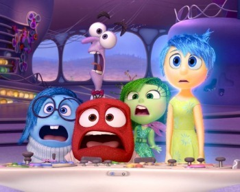 Las 23 películas de Pixar a partir de la mejor
