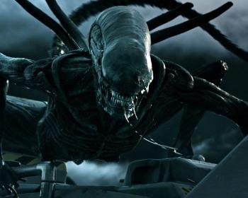 Las mejores películas de extraterrestres