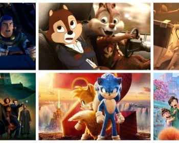 Las mejores películas infantiles