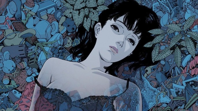 Perfect Blue Peliculas Anime