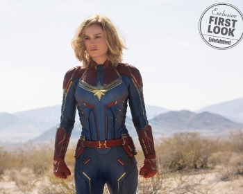 Captain Marvel: poderes y habilidades de la heroína espacial de Marvel