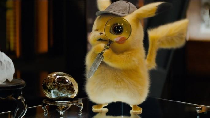 Pokémon Detective Pikachu Películas Infantiles