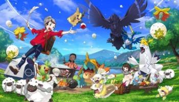Pokémon Espada & Escudo | Tips para el Área Silvestre