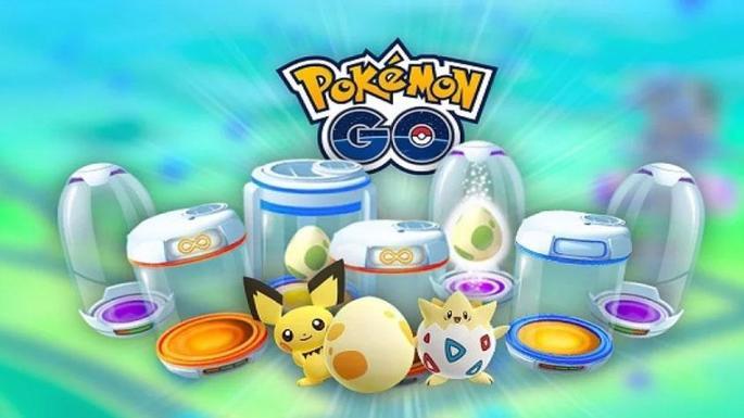 Pokémon Go | Atrapar a Mew 3
