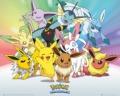 Pokémon Go: Cómo obtener todas las evoluciones de Eevee