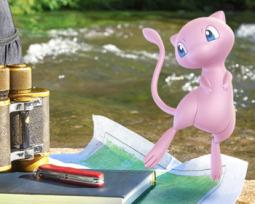 Pokémon Go | Guía completa para atrapar a Mew
