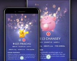 Pokémon Go: ¿Qué son los Lucky Pokemon?