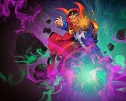 Por qué el Cetro de Watoomb es el artefacto místico más poderoso de Doctor Strange