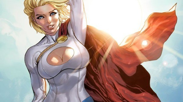 power-girl