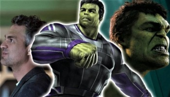 Profesor Hulk: la nueva versión del Gigante Esmeralda de Avengers: Endgame