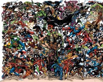 El Multiverso: todo lo que debes saber sobre universos paralelos y realidades alternativas de Marvel y DC