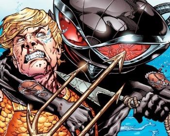 Todo sobre Black Manta, el trágico villano de la película de Aquaman