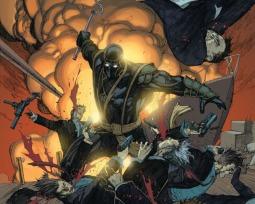 ¿Quién es Ronin, el misterioso personaje de Avengers: Endgame?
