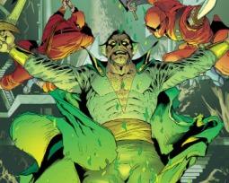 Ra´s al Ghul, el enemigo inmortal de Batman