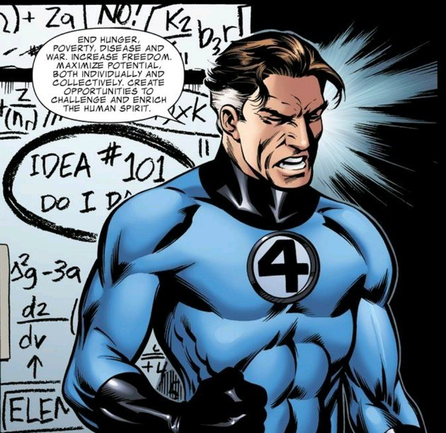 reed-richards