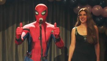 Spider-Man: Far From Home (2019) | Todas las referencias ocultas de la película
