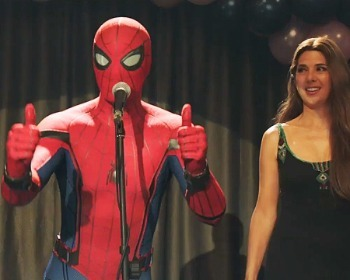 Spider-Man: Far From Home (2019) | Todas las referencias ocultas de la película