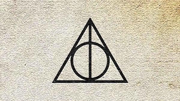 conoce los simbolos del universo de harry potter superaficionados universo de harry potter