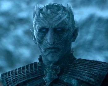 ¿Quién es el Rey de la Noche? El origen del villano de Game of Thrones