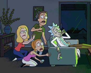 Rick y Morty: las curiosidades más locas de la serie más irreverente