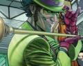 Todos los enigmas sobre el Acertijo, el intrigante villano de Batman
