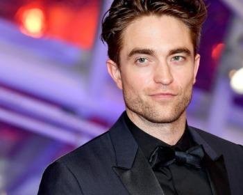 Robert Pattinson confirmado como el nuevo Batman