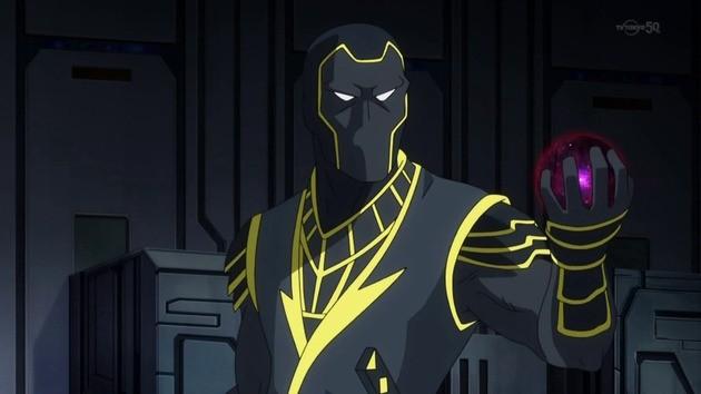 ronin-avenger