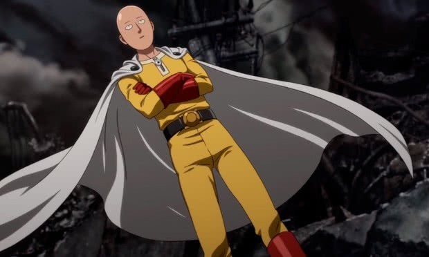 saitama-one-punch-man