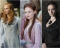 Sansa Stark, la digna heredera de Invernalia