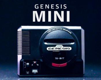 SEGA va directo a la nostalgia con su video publicitario de la Genesis Mini (Mega Drive)