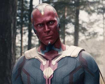 ¿Sería Visión capaz de sobrevivir si Thanos robase su Gema del Infinito?