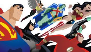 Las series animadas de televisión de DC (guía completa)
